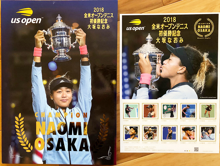 Осака продолжает ставить рекорды. Она в одном шаге от первой строчки