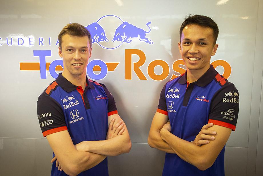 Квят 2.0. Чего ожидать от россиянина, вернувшегося в Формулу-1?