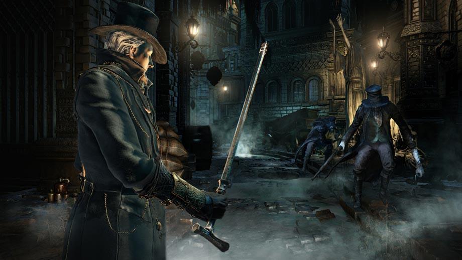 Лучшие игры поколения — Ведьмак 3, Red Dead Redemption 2, The Last of Us 2, Bloodborne и The Legend of Zelda