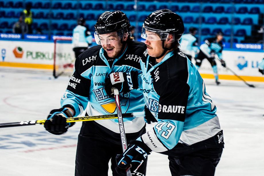 «Финны очень цепляются за молодые кадры. Не просто дают играть, а развивают игроков»