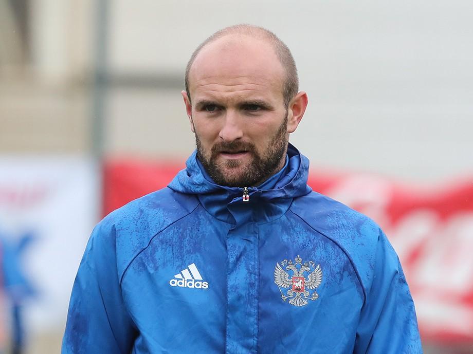 Константин Рауш