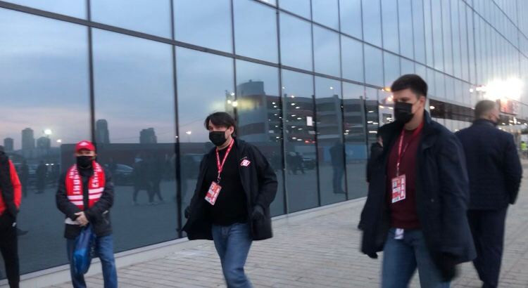 Максименко тащит всё, что можно! Сумеет ли «Зенит» обыграть «Спартак»? LIVE