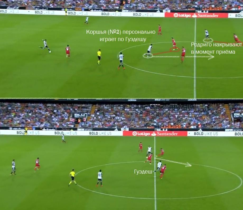 Он наконец-то бросает вызов «Барселоне» и «Реалу». И это не Симеоне