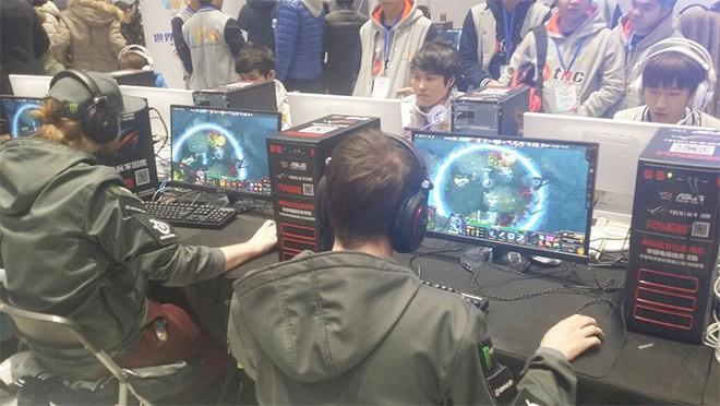 Valve изменила систему проведения турниров поDota 2