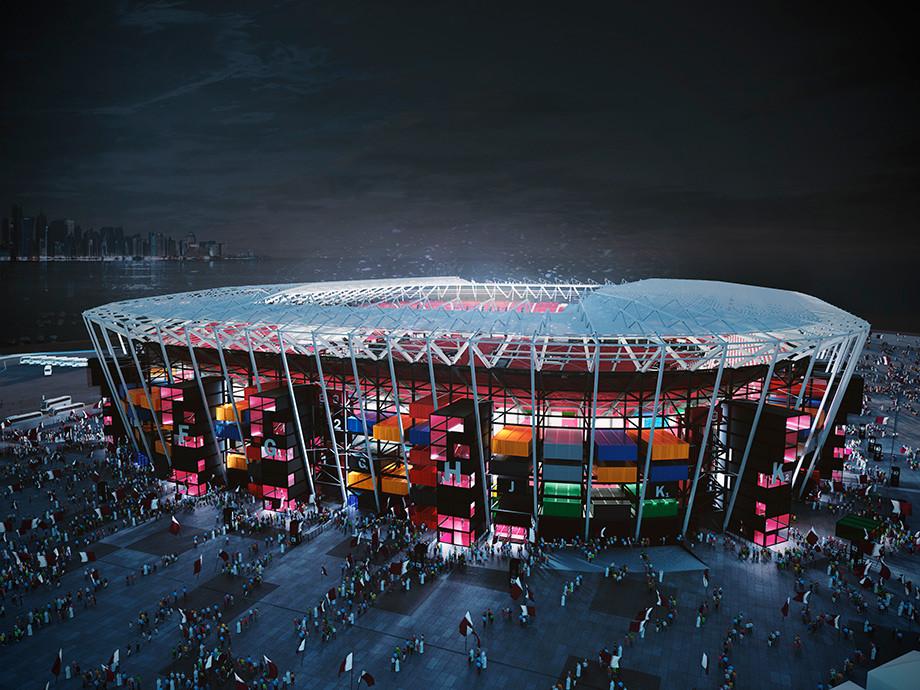 Чемпионат мира — 2022: стадионы, труд мигрантов, экологичность