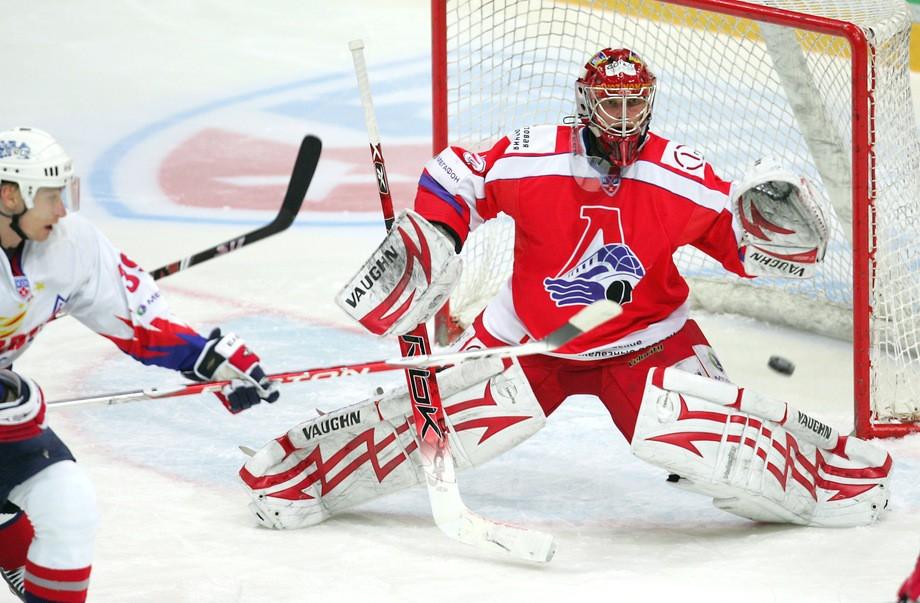 Георгий Гелашвили («Локомотив»)