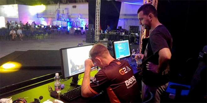 Valve изменят систему турниров вDota 2