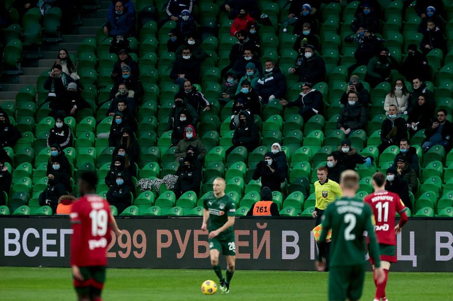 «Фанаты побежали к ним драться через всё поле». Тащер «Краснодара» – о России и жизни