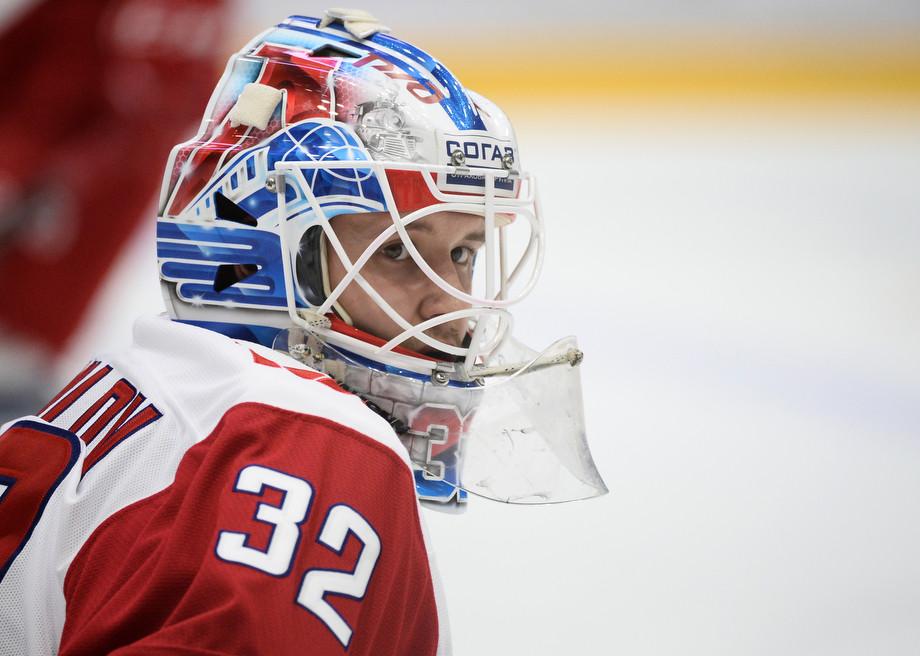 Илья Коновалов, «Локомотив»