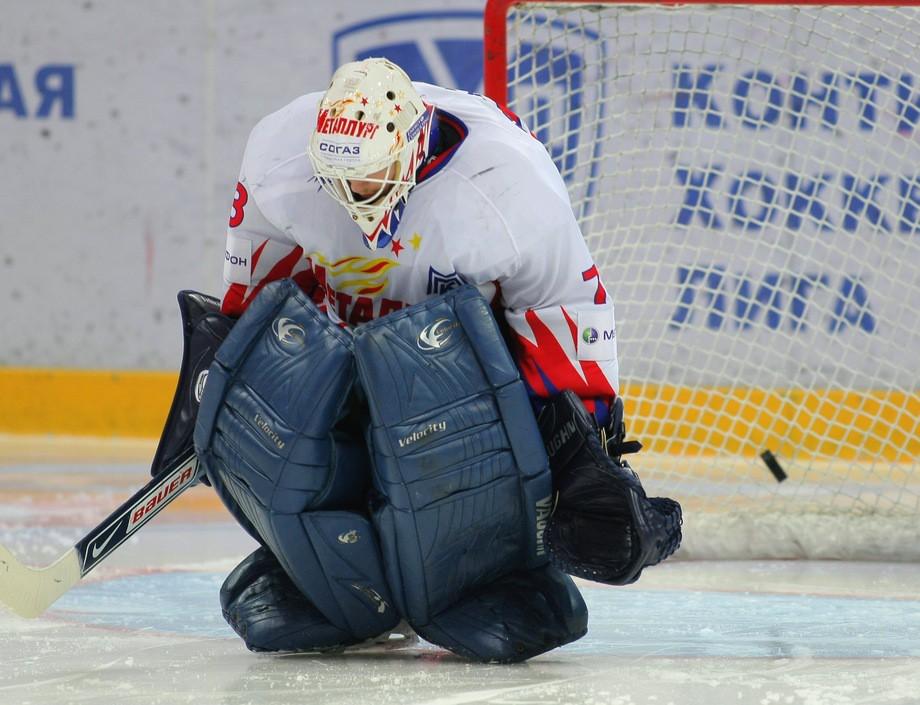 Илья Проскуряков («Металлург» Мг)