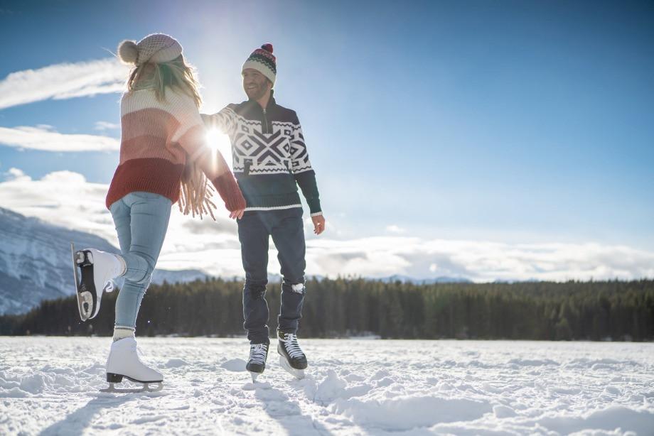 Идеи для тренировок на свежем воздухе зимой. Чем заняться зимой на улице?
