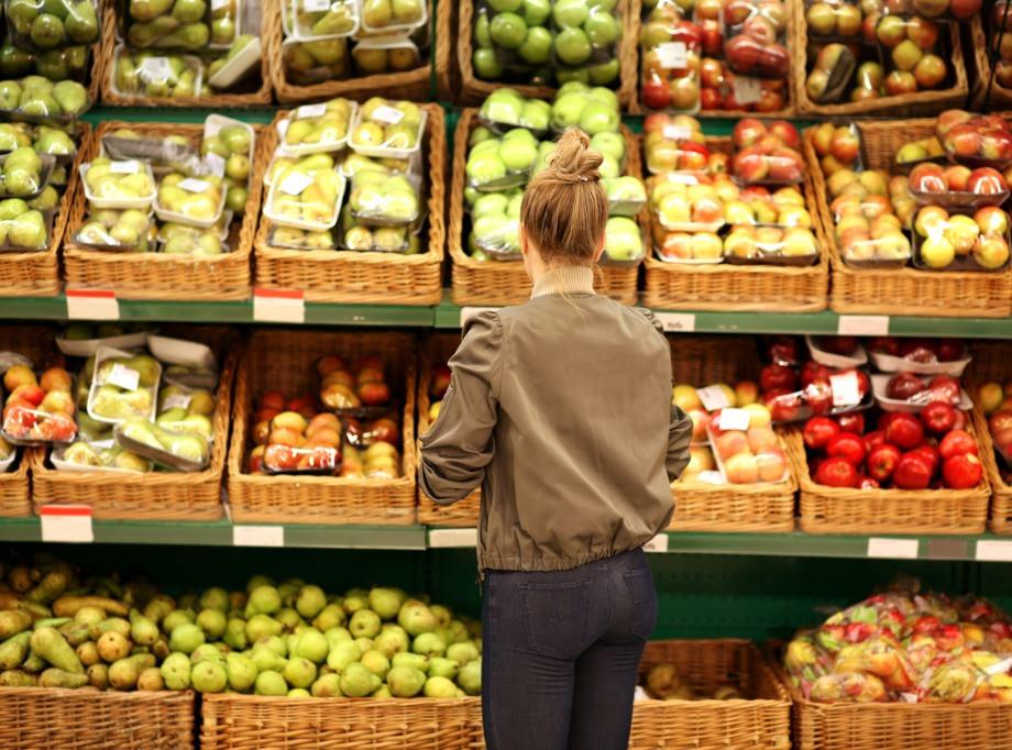 Что едят фрукторианцы? Плюсы и минусы фруктоедения. Личный опыт