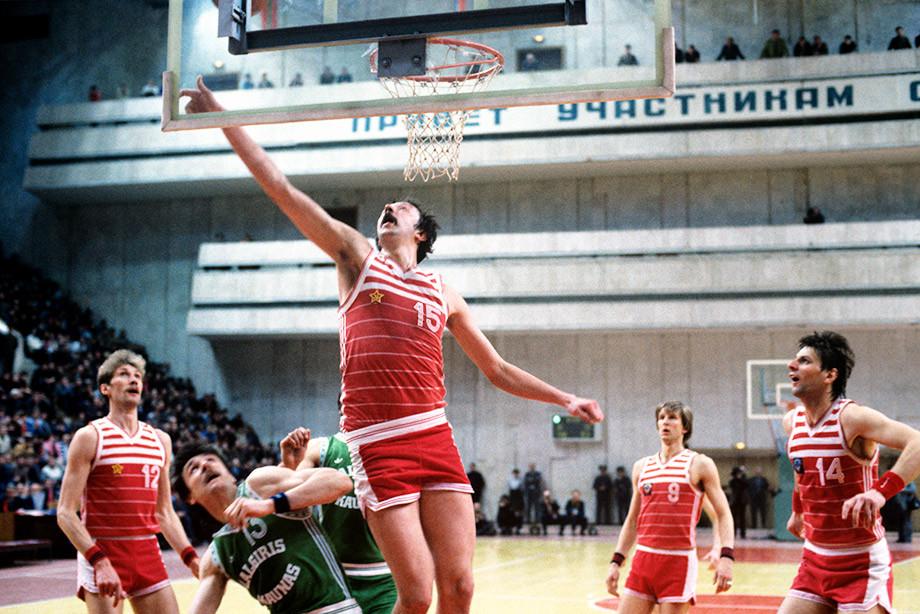 Забытый всеми. Трагическая история олимпийского чемпиона Панкрашкина