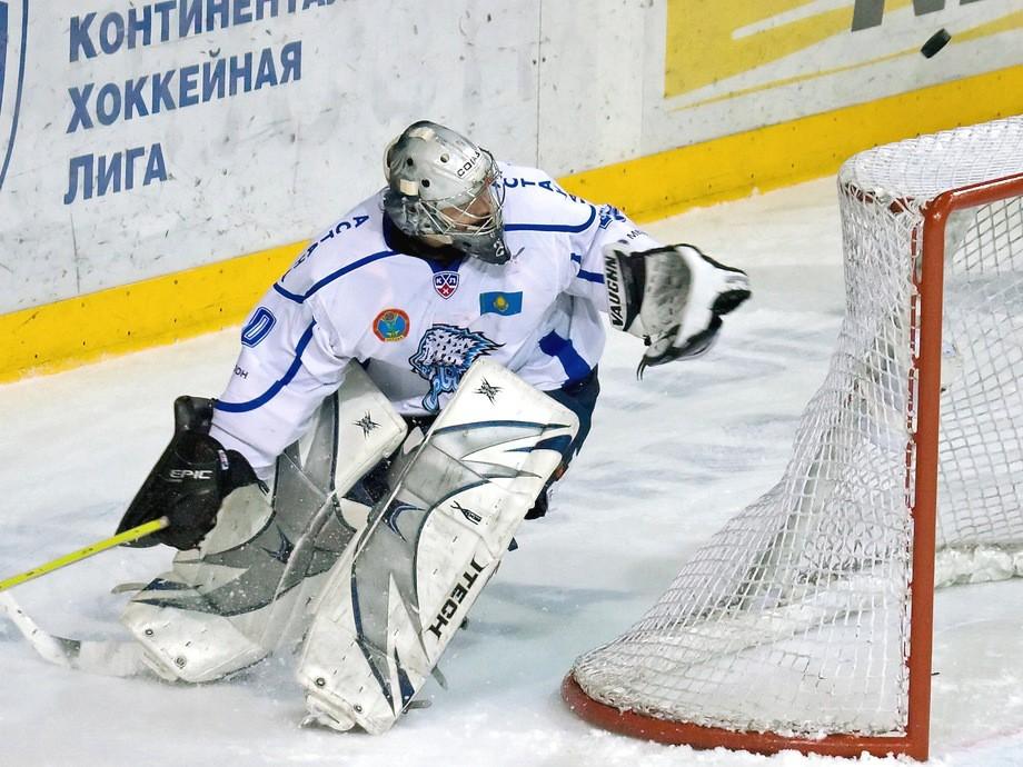 Алексей Кузнецов («Барыс»)