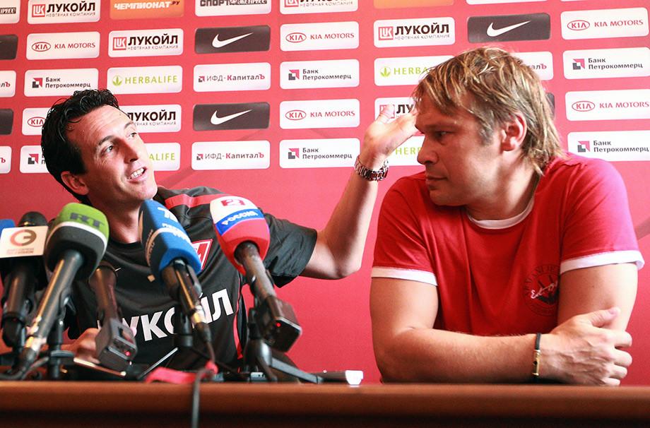 Газизов покинул «Спартак». Объясняем, почему это произошло