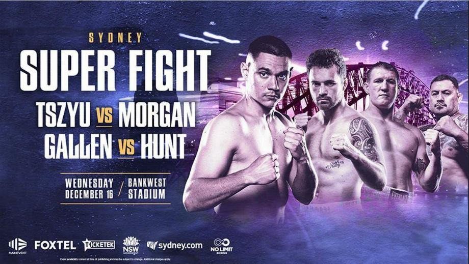 Бой Тим Цзю — Боуин Морган, Галлен — Хант — онлайн-трансляция 16 декабря 2020. Бой за титул IBF и WBO
