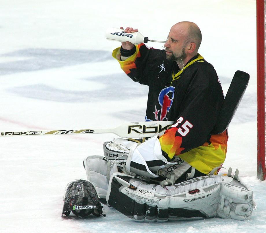 Александр Вьюхин («Северсталь»)