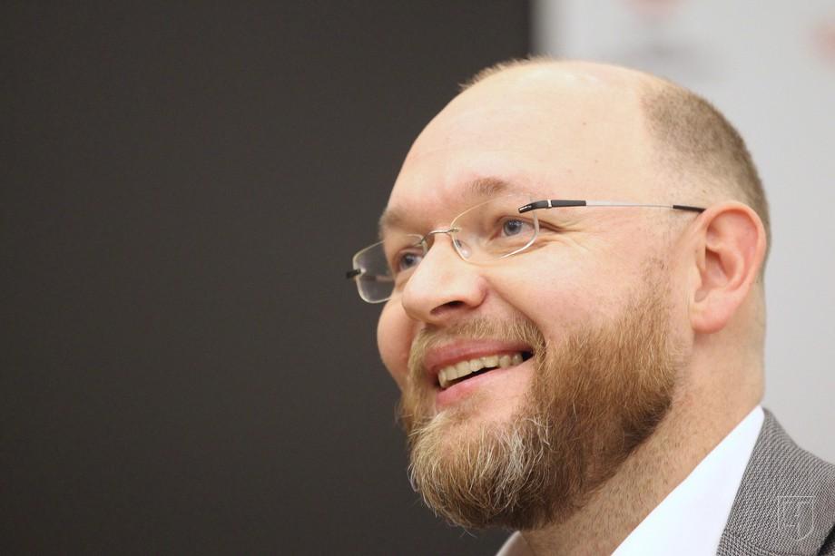 Илья Геркус в гостях у «Чемпионата»
