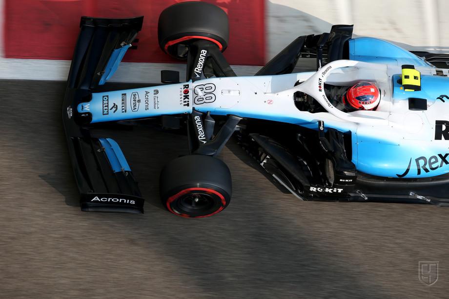 Роберт Кубица провёл последний Гран-при Формулы-1. Поляку 35 лет