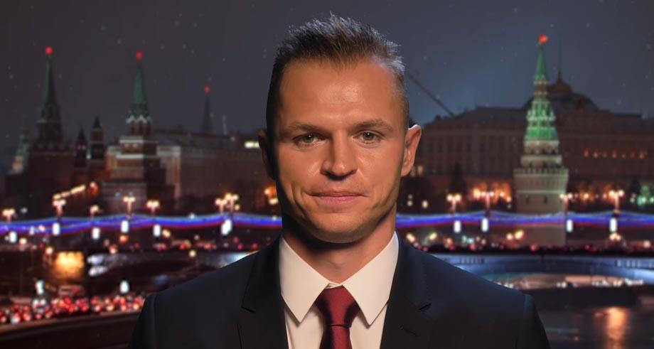 «Бойкотирую Евровидение, если там не будет Слуцкого». Ролик «Рубина» стал вирусным