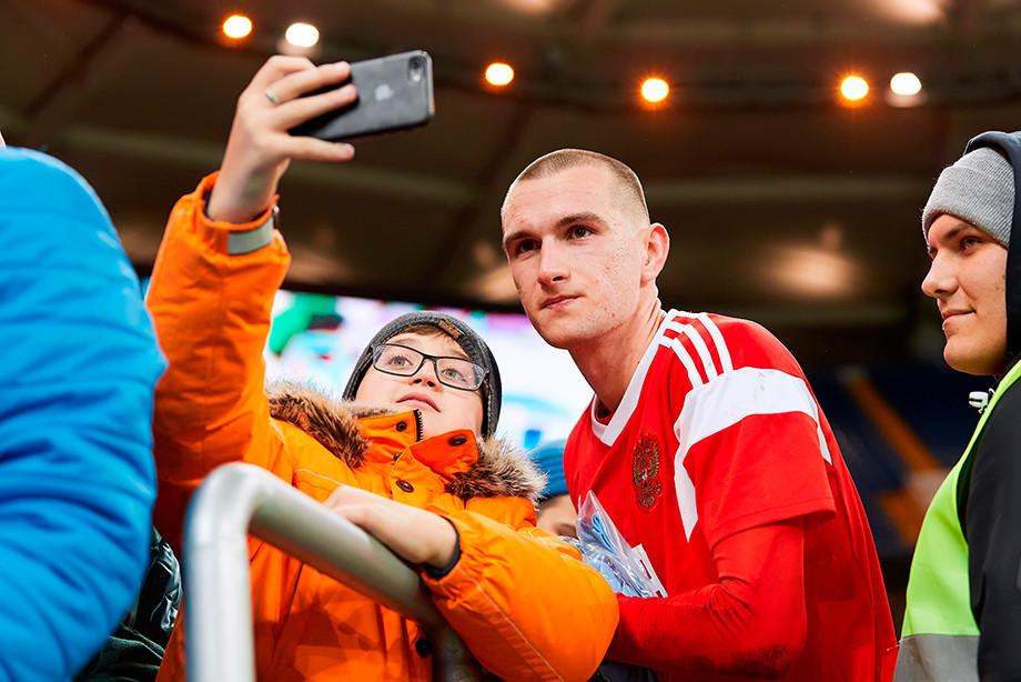 9 номинантов на звание лучшего молодого игрока России. Из «Зенита» — никого