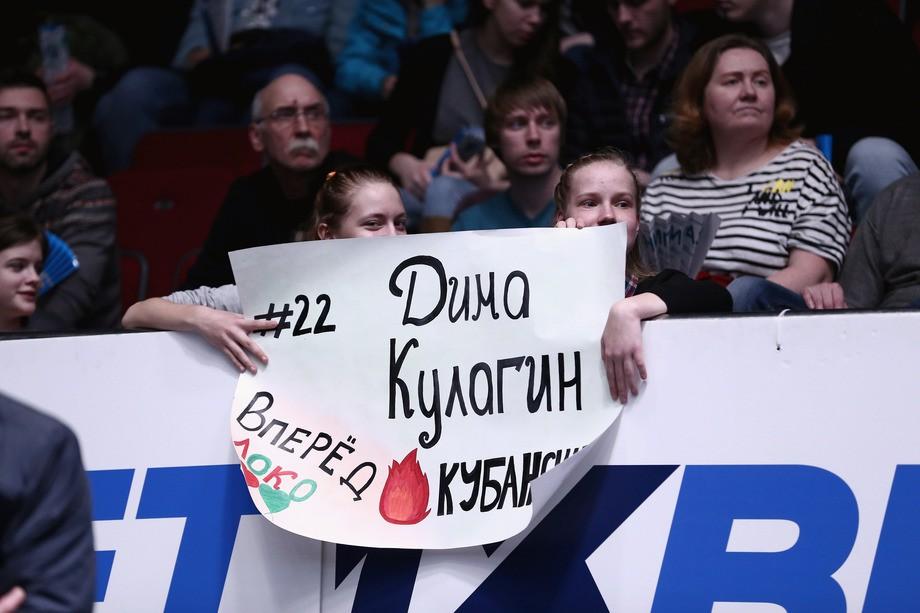 ЦСКА обыграл «Нижний Новгород» вматче баскетбольной Единой лиги ВТБ