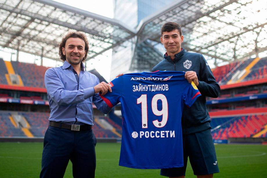 ЦСКА проводит интереснейшую трансферную кампанию. Теперь с Гончаренко можно спрашивать