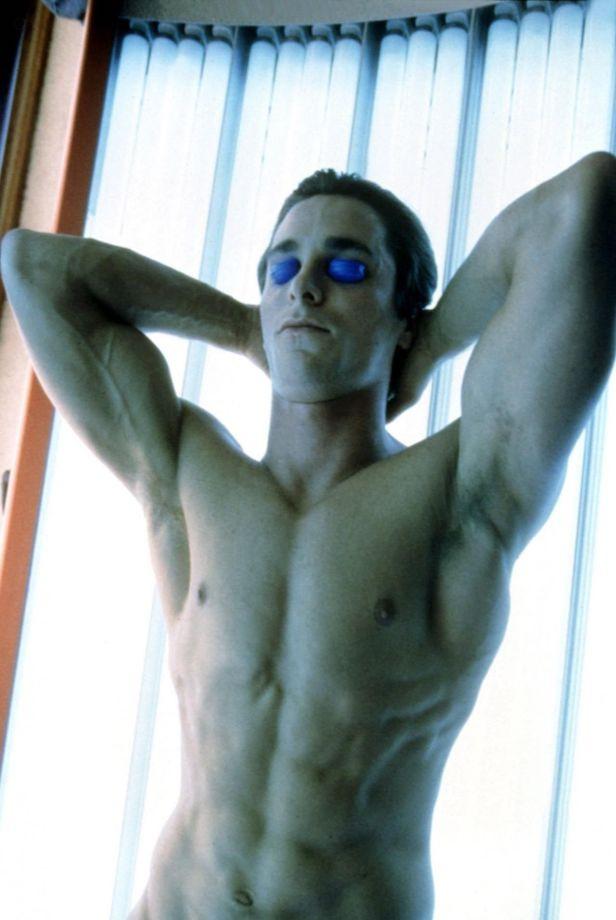 Как Кристиан Бэйл менялся ради ролей? Похудение и набор веса. Фото