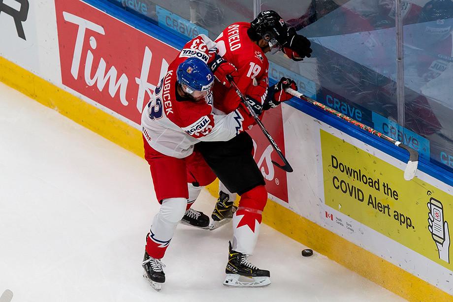 Особо опасны. 5 игроков сборной Канады, которым нужно уделить особое внимание в полуфинале