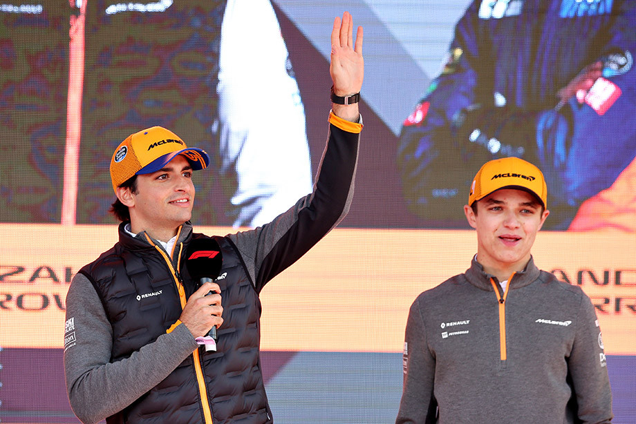 Расклад сил накануне юбилейного сезона Формулы-1. Главное