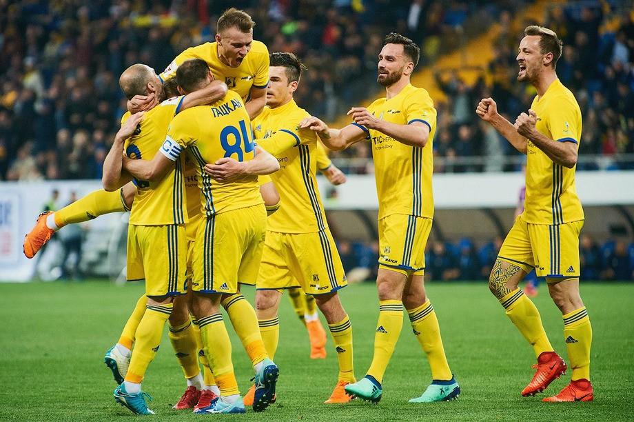 «Короли Москвы» отрываются в борьбе за золото – в мгновениях 26-го тура РФПЛ