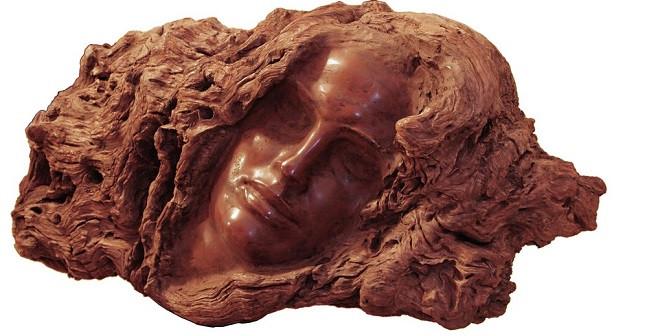 Музей Эрьзи подарил Месси на день рождения «Аргентинку»