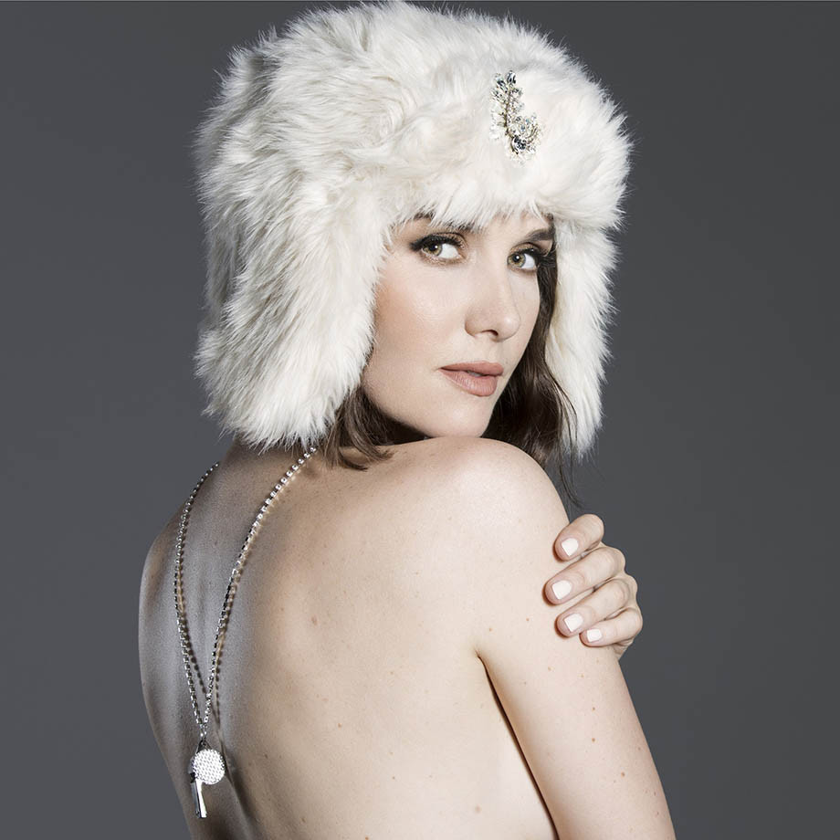 Наталия Орейро спела в столице песню про Чебурашку