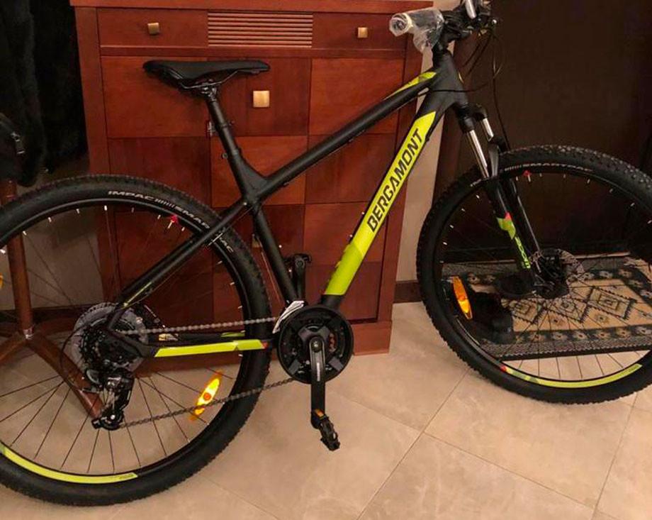 Тот самый велосипед