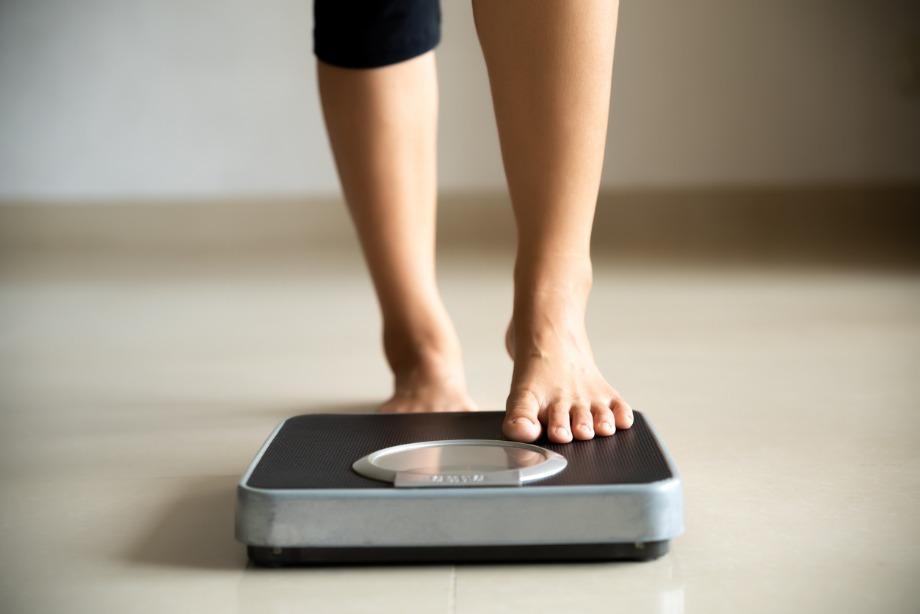 Возможные причины резкой потери веса. В чём опасность похудения – мнение врача