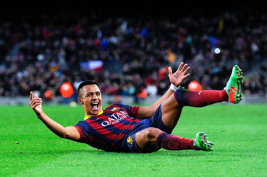 10 футболистов, раскрывшихся после ухода из «Барселоны»