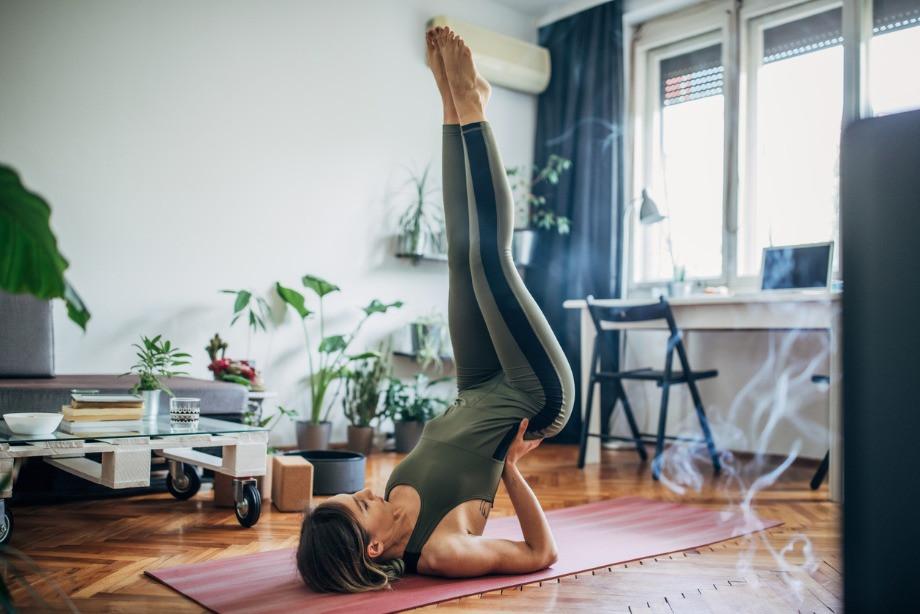 Главные мифы о йоге. История асан, кто такой Кришнамачарья