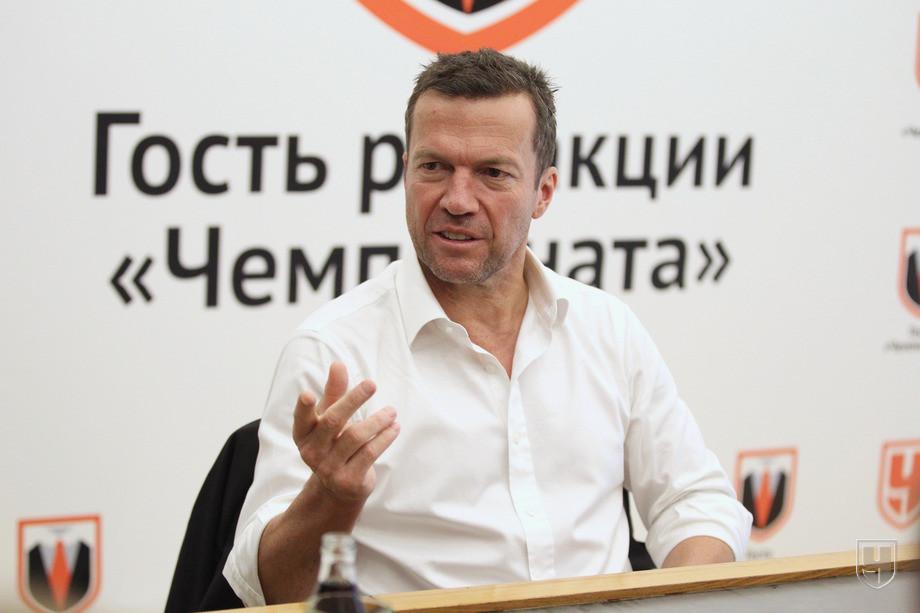 Маттеус: моё сердце бьётся за Хорватию