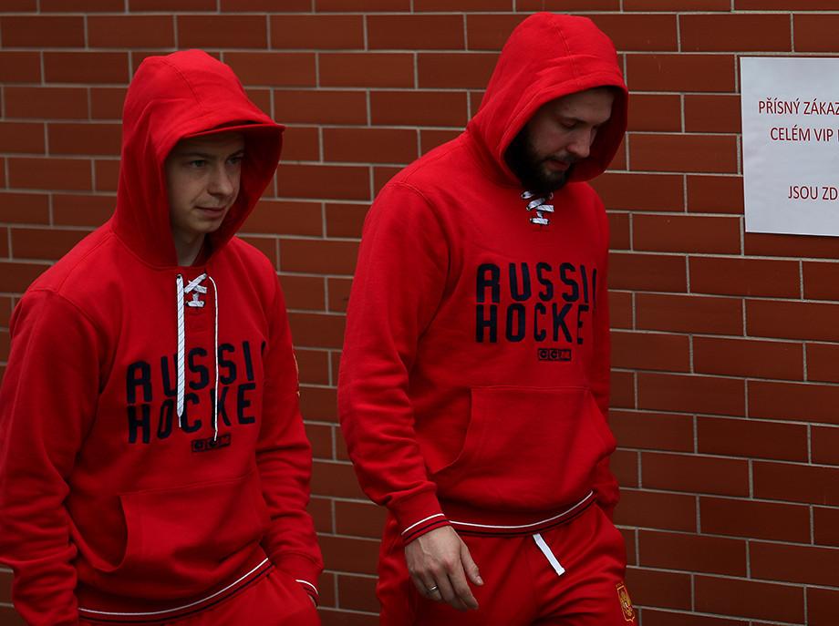$ 84 млн стоит состав сборной России на ЧМ. Зарплаты всех игроков