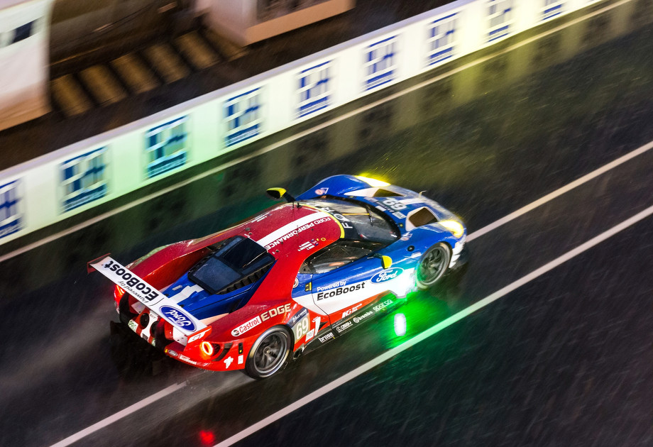 Наследник легенды из «Ford против Ferrari»: самый быстрый серийный «Форд» в истории!