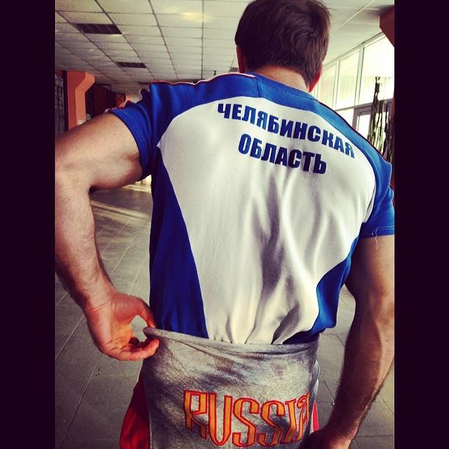 Осетинский молот. Боевой путь Мурата Гассиева