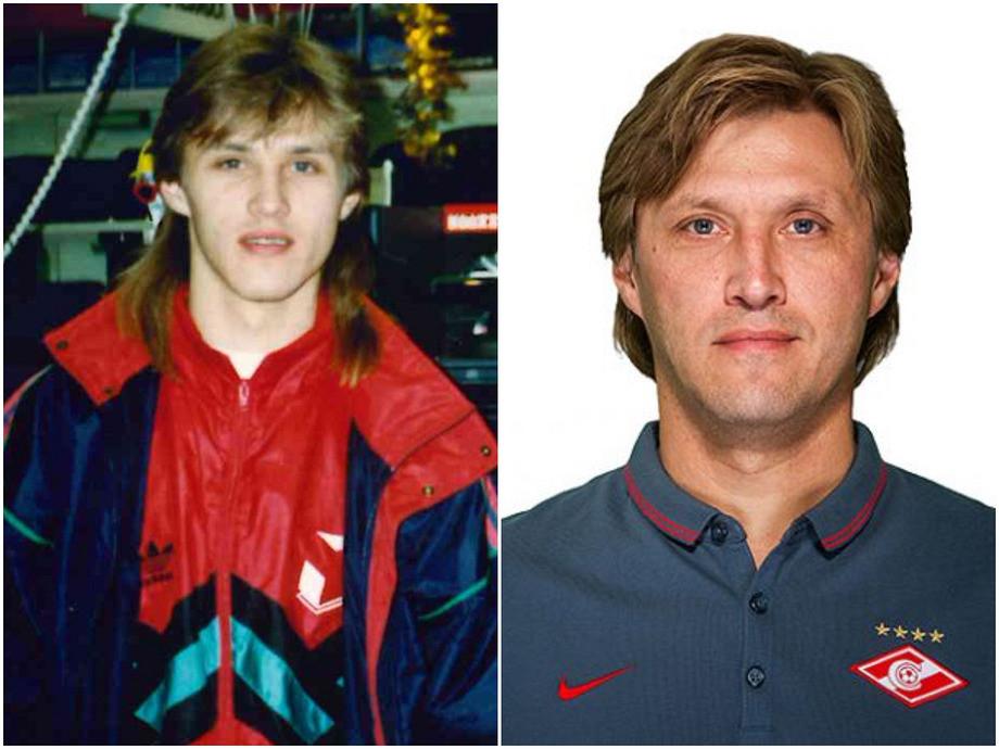 Где сейчас герои матча «Барселона» — ЦСКА — 2:3, Лига чемпионов — 1992/1993