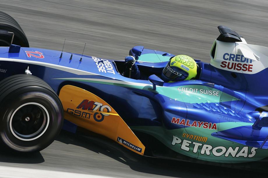 В Формуле-1 убрали бренд, воспитавший Шумахера и чуть не погибший из-за россиян