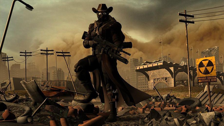 1586368315144561414 - «Один конец света спустя». Лучшие игры про постапокалипсис