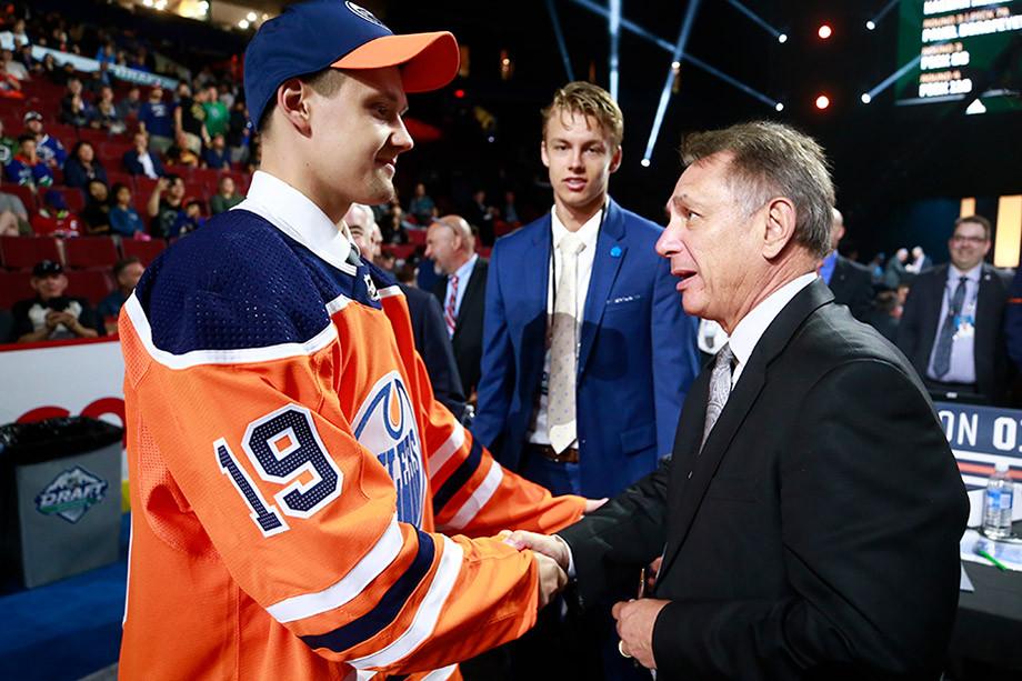Канадец Паскуале зачехлил талантливого российского голкипера. Что делать Коновалову?