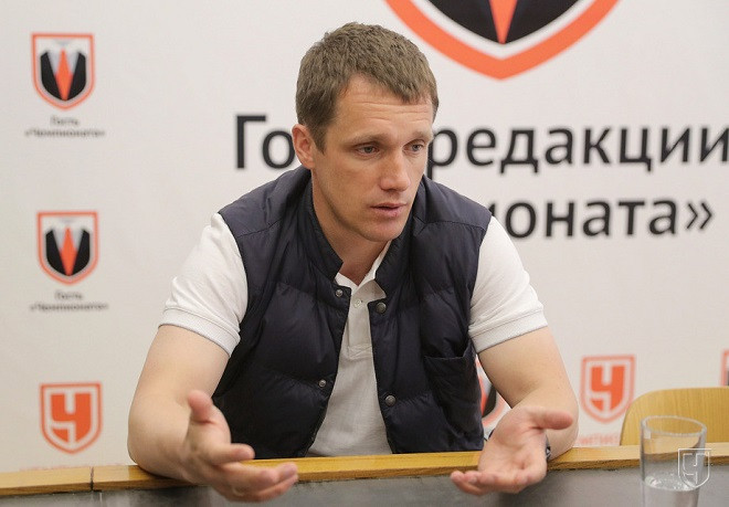 Гончаренко: в финале Лиги чемпионов буду болеть за «Ливерпуль»