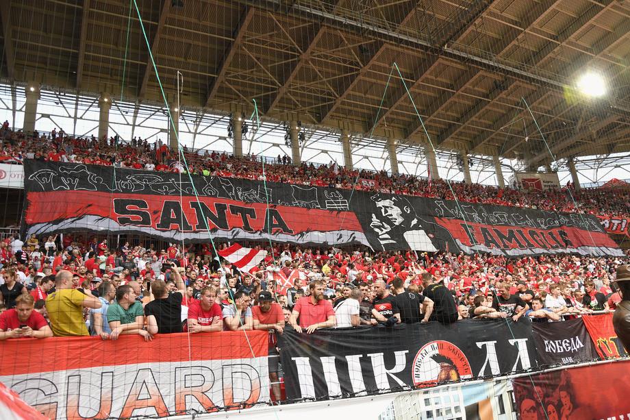 Как «Спартак» не сдержал эмоции в дерби – в мгновениях 30-го тура РФПЛ
