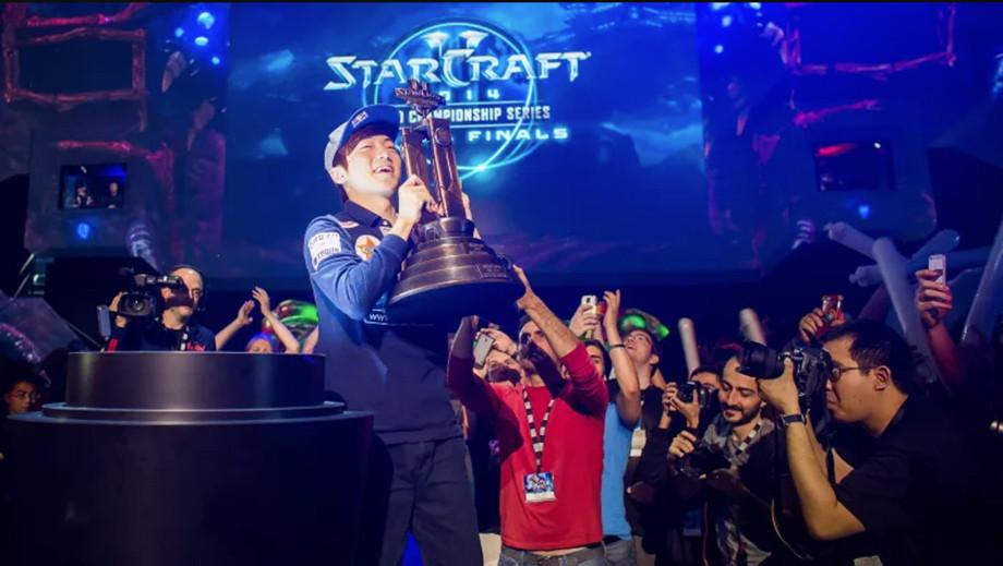 Легенда StarCraft Ли Life Сун Хён пожизненно отстранён от выступлений на турнирах.