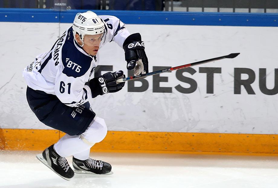 Ещё поиграют или пора на покой? 12 русских хоккеистов-ветеранов без контрактов
