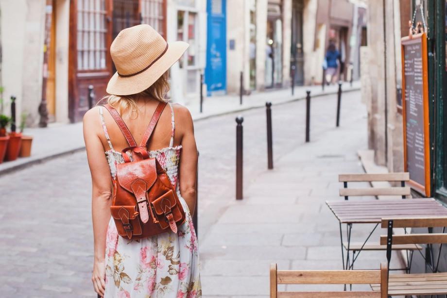 Полезные приложения для путешествий, куда сходить в новом городе?